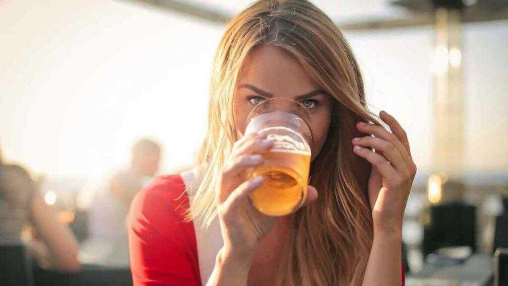 Quem toma Glifage XR 500 Pode Tomar Cerveja?