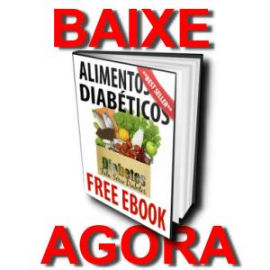 Alimentos para diabéticos e-book grátis PDF