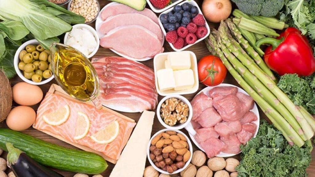 Quem tem diabetes pode fazer a dieta Cetogenica