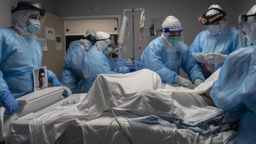 40% das vítimas de COVID eram diabéticos - Diz pesquisa