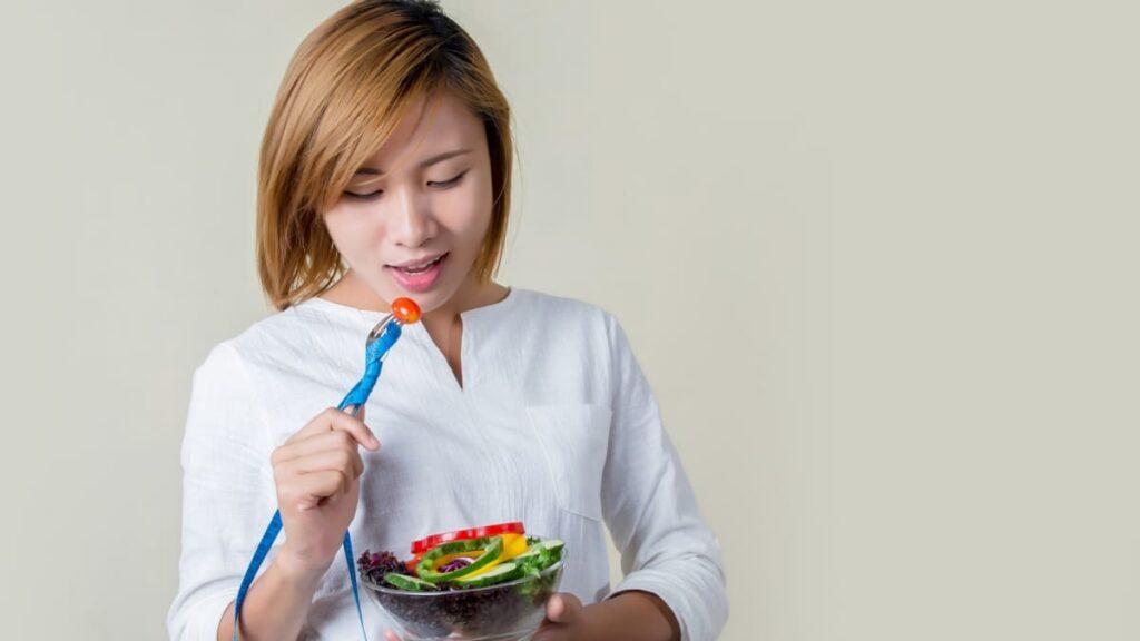 dieta para diabéticos tipo 1